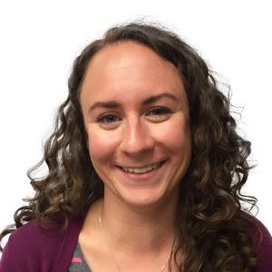 Anna Payne-Tobin Jost, Ph.D.